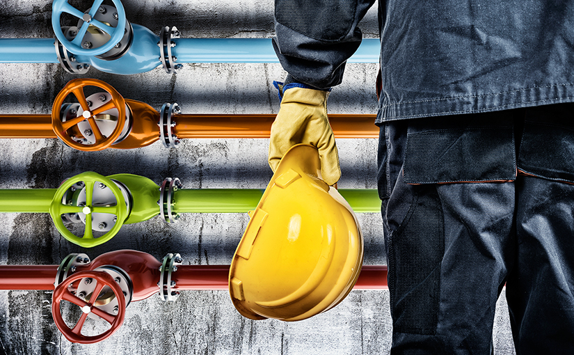 Workplace Colors for Safety | U.S. Standard Products