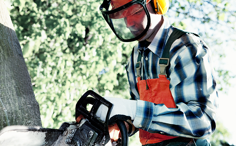 Landscaping Hearing Protection | U.S. Standard Products