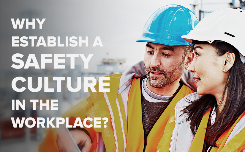 Why You Should Establish a Safety Culture in the Workplace