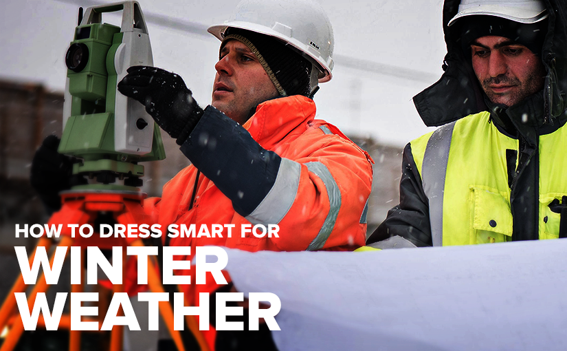 Winter Weather Gear | US Standard Products