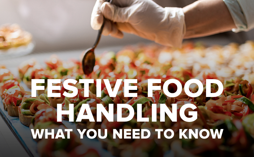 Festive Food Handling | US Standard Products